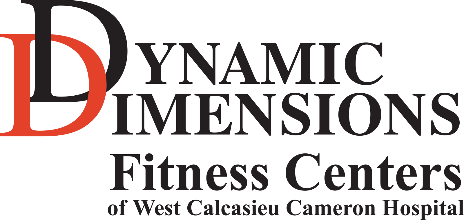 Dynamic Dimensions Fitness Centers of West Calcasieu Cameron Hospital